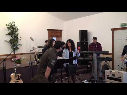 26 Aprilie 2015 - CristoCentric