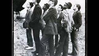 THE SPECIALS - DAWNING OF A NEW ERA