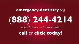 24 Hour Emergency Dentist Antioch, CA - (888) 244-4214