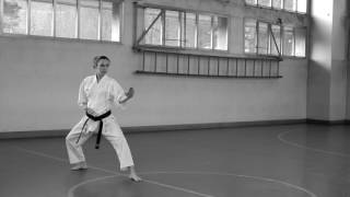 Kiiro Obi No Kihon - Fondamentali della Cintura Gialla