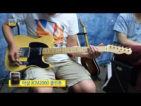 Fender Mexico Road Worn Series 50s Telecaster