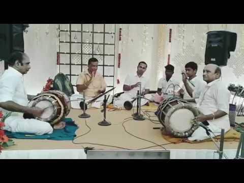 Thavil Thani Avarthanam By VALAYAPATTI A.R Subramaniam & Tirupati R.Krishna Rao
