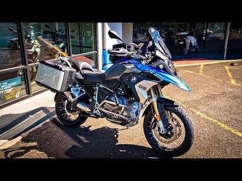 Rode 3K For BMW Service!! • That's Fan Loyalty..! | TheSmoaks Vlog_1296