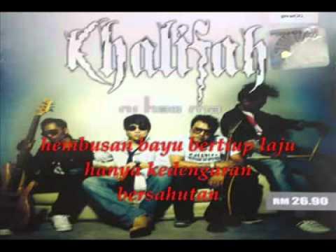 KHALIFAH ~ Ni Hao Ma