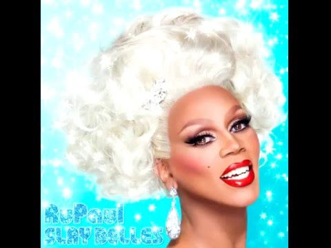 RuPaul - Christmas Cookies