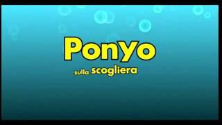 PROMO DVD PONYO