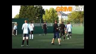 #GRMGOLD: Grimedaily Football Tournament 2009 [GRM DAILY]