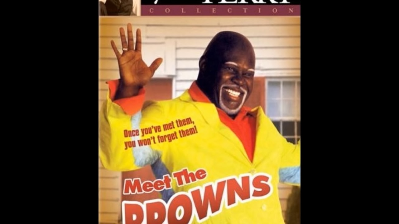 meet the browns play youtube in background