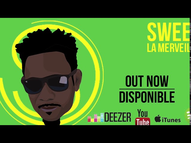 "Dj Sweet ""La Merveille"" - Déconfinés / Face A"