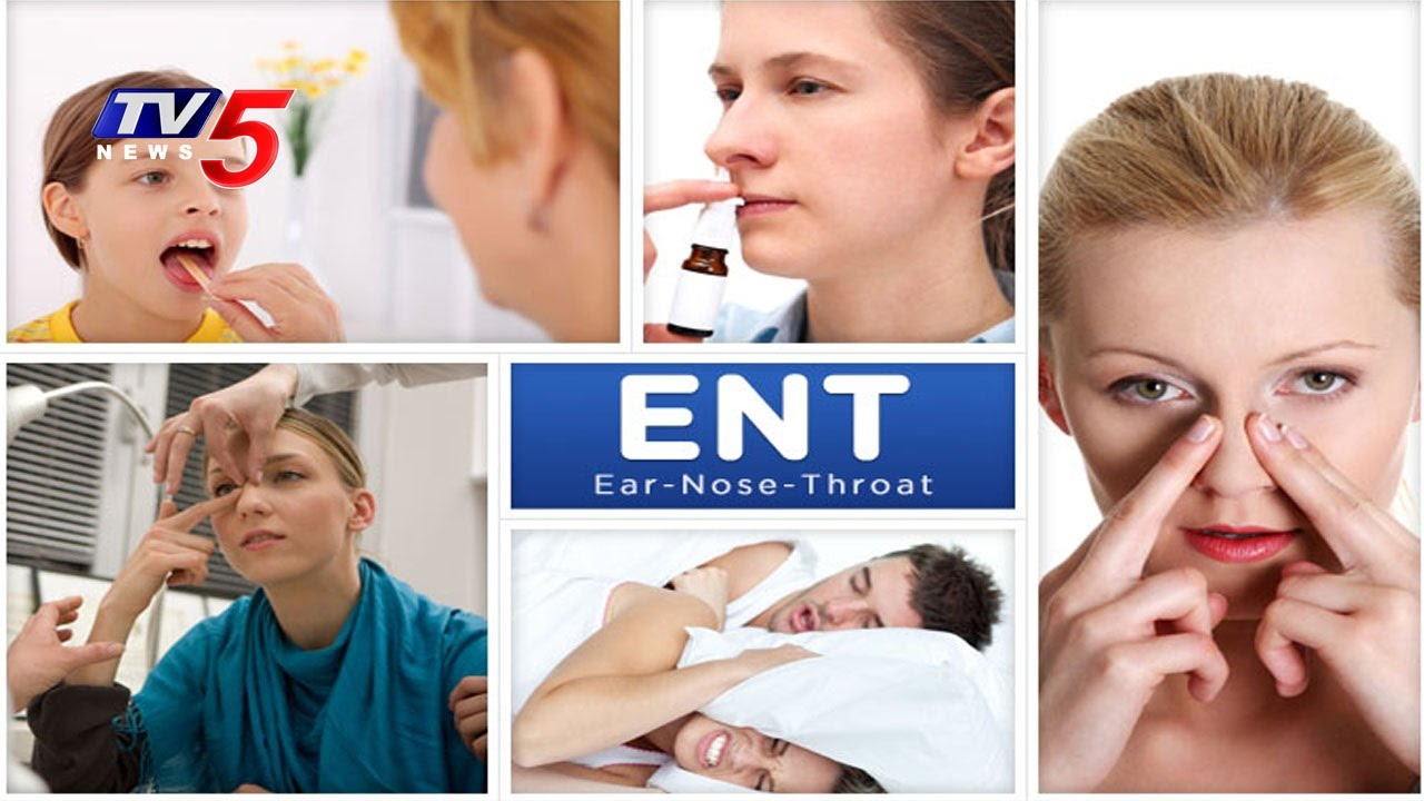 How to Diagnose ENT Problems How to Diagnose ENT Problems new picture