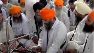 Bhai Ajit Singh Ji Gurdaspur (JE Sahib) - 27 May 2012