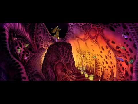 Клип Анастасия - Во мраке ночи