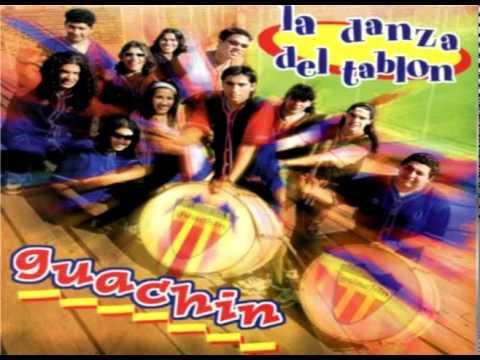 Guachin La Danza Del Tablon Youtube