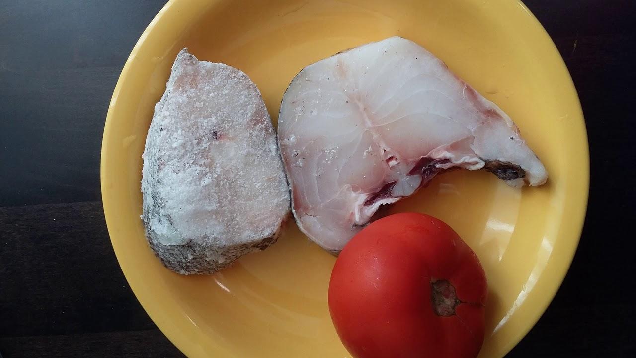 Какая польза белой рыбы?