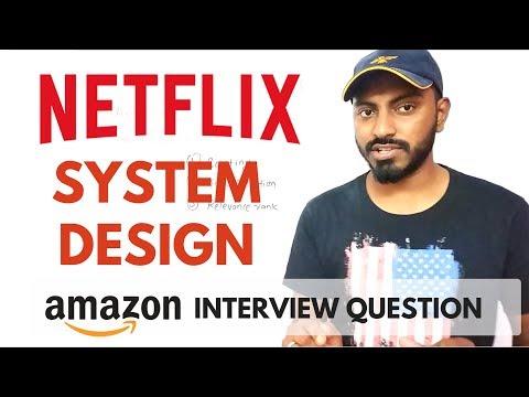 NETFLIX System Design | Software Architecture For Netflix