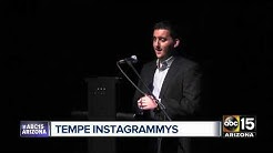 Top photographers honored at 2019 Tempe Instagrammys