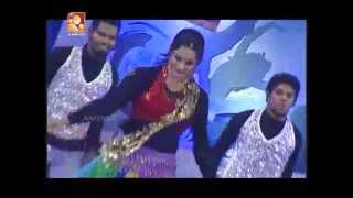 ayalathe veettile actress sruthy lakshmis performance in super dancer junior 5 grand finale