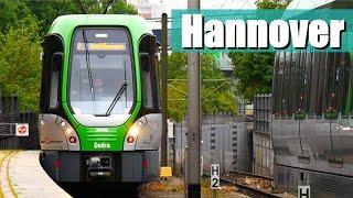 [Doku] Stadtbahn/U-Bahn Hannover