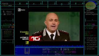 §.2/*** 12 novembre 2003 - strage di Nassirya // video in diverso formato