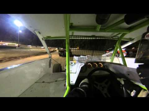 Limited sportsman 9/5/14 at Albany-Saratoga Speedway