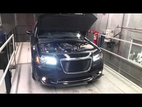 Tim's 2012 Chrysler 300 SRT8 6.4 w/ Arrington Supercharger ...