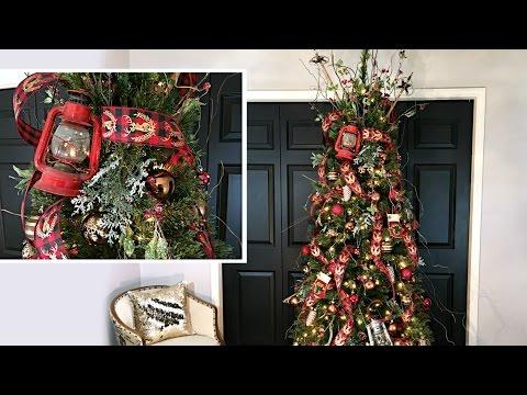 Northwoods Christmas Tree
