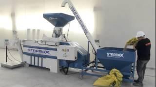 MiniStar Toz Yem Tesisi / MiniStar Powder Feed Factory