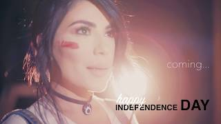 Aryana Sayeed - Hemat Kon | Happy Independence day COMING...