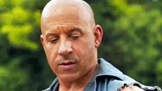 FAST AND FURIOUS 9 Bande Annonce Teaser (2020) Vin Diesel