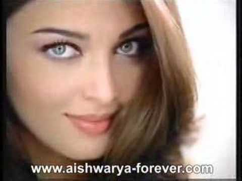 c5b7ea8da87 Aishwarya Rai - Loreal Commercial - YouTube