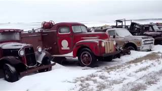 !!  Classic Car Trucks  !! old times must watch !!