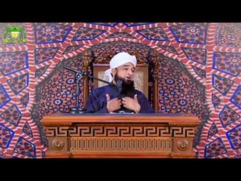 Har Haal Mein Rab ka Shukar Ada Karo.by PeerZaDa Muhammad Raza Saqib mustufai.💞