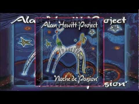 U Touch Me - Alan Hewitt Project
