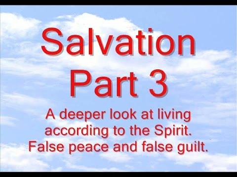 Salvation Part 3