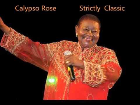 Calypso Rose - Oh Christmas