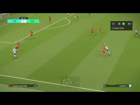 3rd Person PES. Diogo Jota(3). Project Prem. No commentary/chat. Kits from PESworld.