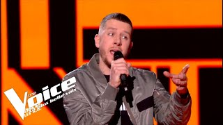 Cee Lo Green - Forget You | Alex Adam | The Voice 2019 | KO Audition