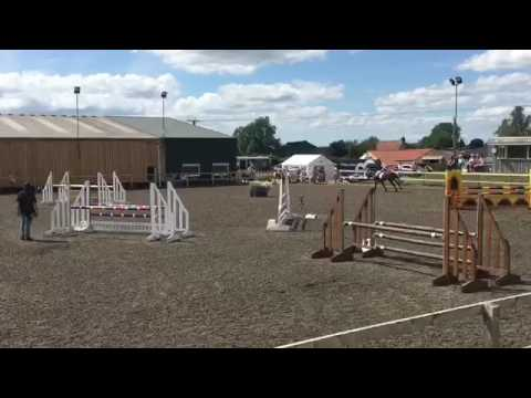 Northallerton Horse Trials BE105 7th