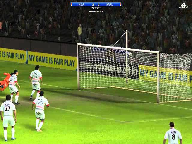 Gol Terbaik Messi (FIFA ONLINE 2) Travel Video