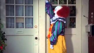 IT Hilarious Scene With Pennywise