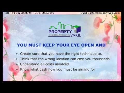 Indian Property Agent for Buy or Sell Land