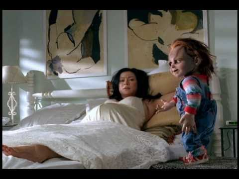 Seed of Chucky is listed (or ranked) 3 on the list Famous Movies From Romania
