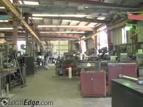 modern machine shop laredo tx
