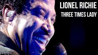 Baixar Lionel Richie - Three Times Lady | sub Español + lyrics