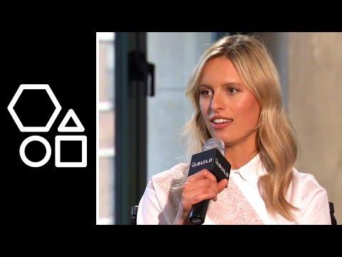 Karolína Kurková on Becoming a Supermodel   BUILD Series