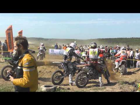 Кантри-Кросс XSR-MOTO 2014.