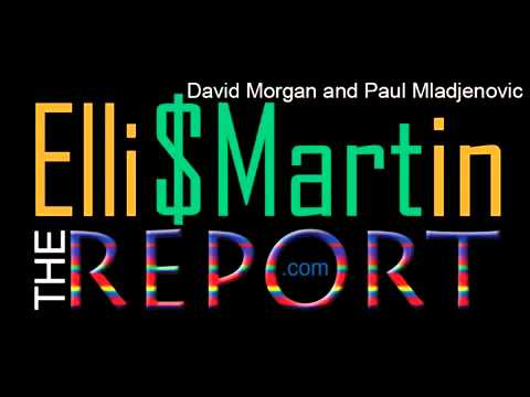 Precious Metals & ObamaCare Important Update with David Morgan & Paul Mladjenovic