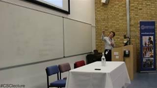 CSC Anlatım - Araştırma etkisi: zorluklar ve fırsatlar