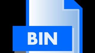 [TUT] How to Open / Mount a .Bin File - UltraISO NEW