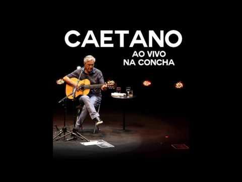 Caetano Veloso   Ao Vivo na Concha   2017
